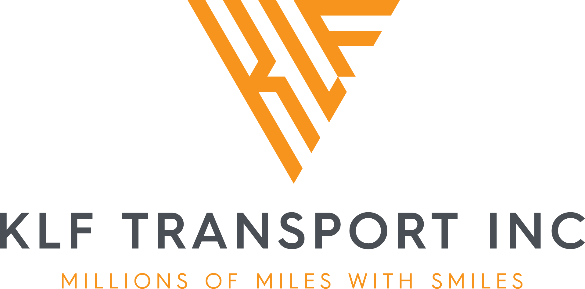 KLF Transport Inc logo